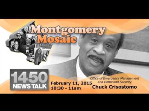 February 11, 2015 Montgomery Mosaic Radio Show
