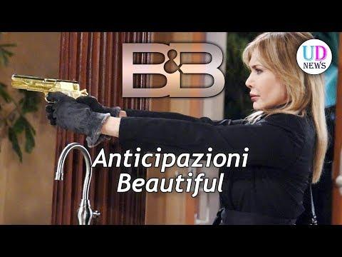 Anticipazioni Beautiful Puntate 21-27 Gennaio 2019: Taylor Confessa il Tentato Omicidio!