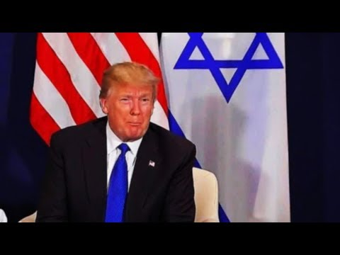 Trump 'pulling the mask off US policy' on Palestine – Abunimah