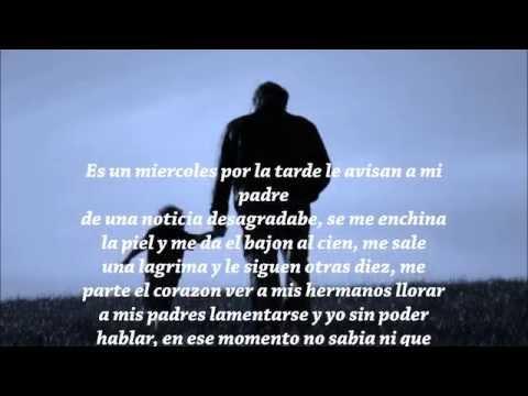 Para mi abuelo Un angel mas-Juan Saldaña.