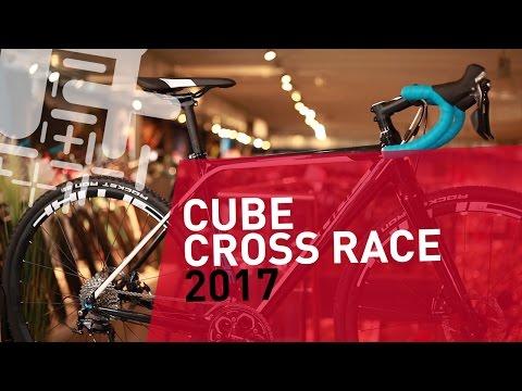Cube Cross Race - 2017