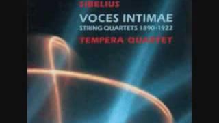 Andante Festivo by Jean Sibelius (String Quartet Version)