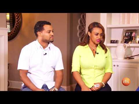 Enchewawot season 6  EP6: Atlanta/  Interview with Desta Restaurant Owners