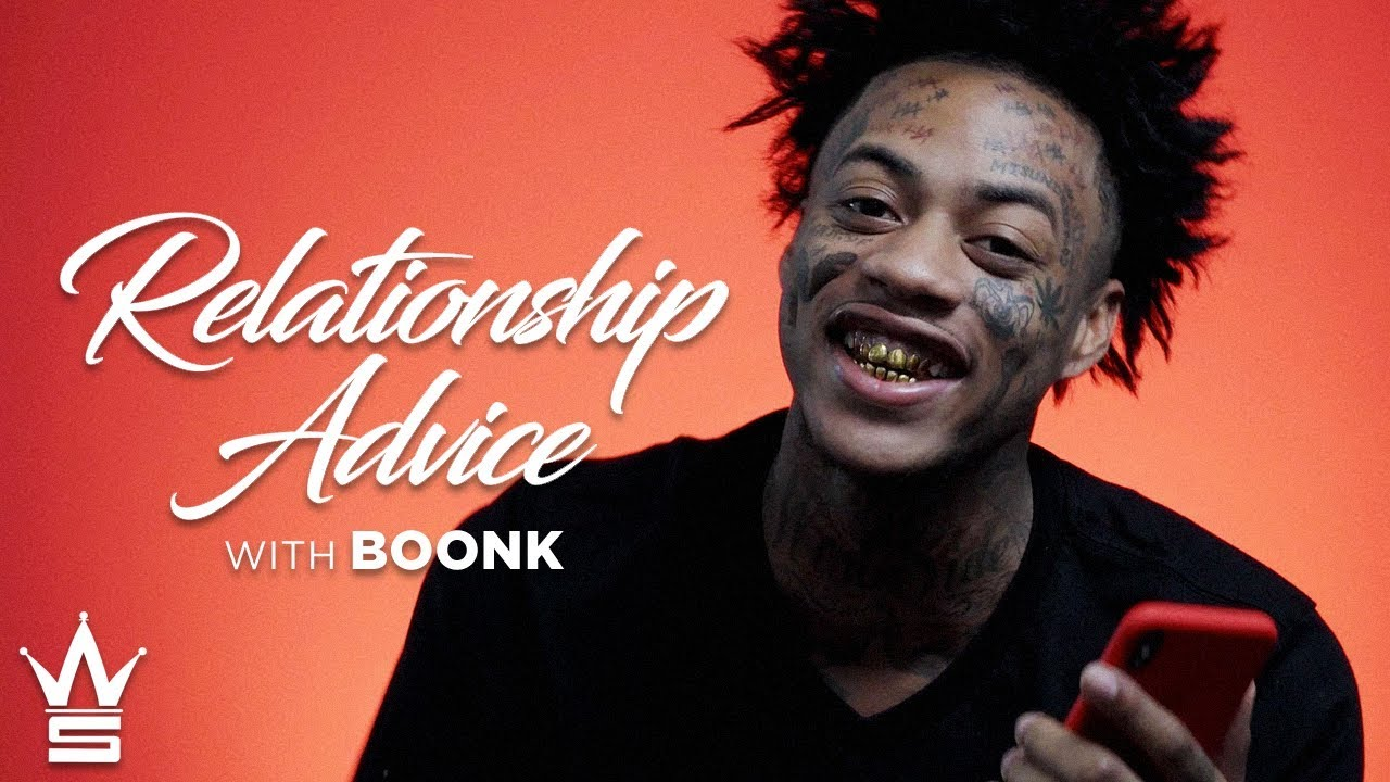 Relationship Advice: BOONK Gang On How To Steal Someone's Girl!