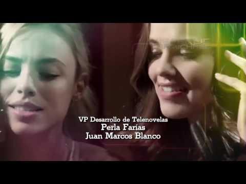 Silvana Sin Lana - Entrada | Tema oficial [TELEMUNDO]