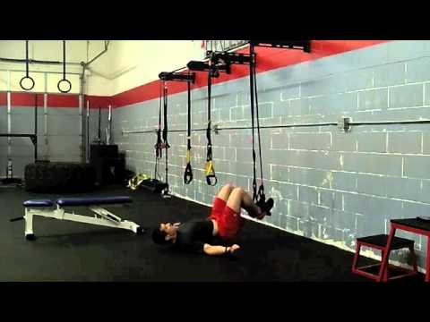 Strength Building Bodyweight Workout