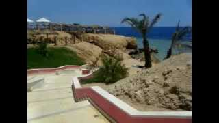 Hilton Sharm Waterfalls Resort Sharm el Sheikh