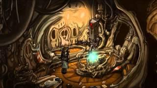 Primordia - Official Trailer