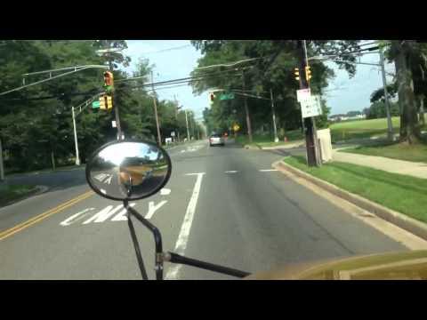 Entering Vineland, NJ