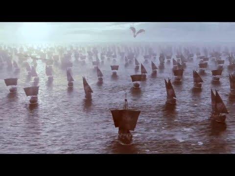 5首最燃的史诗级BGM,世界级音乐的气场,就是这么强!