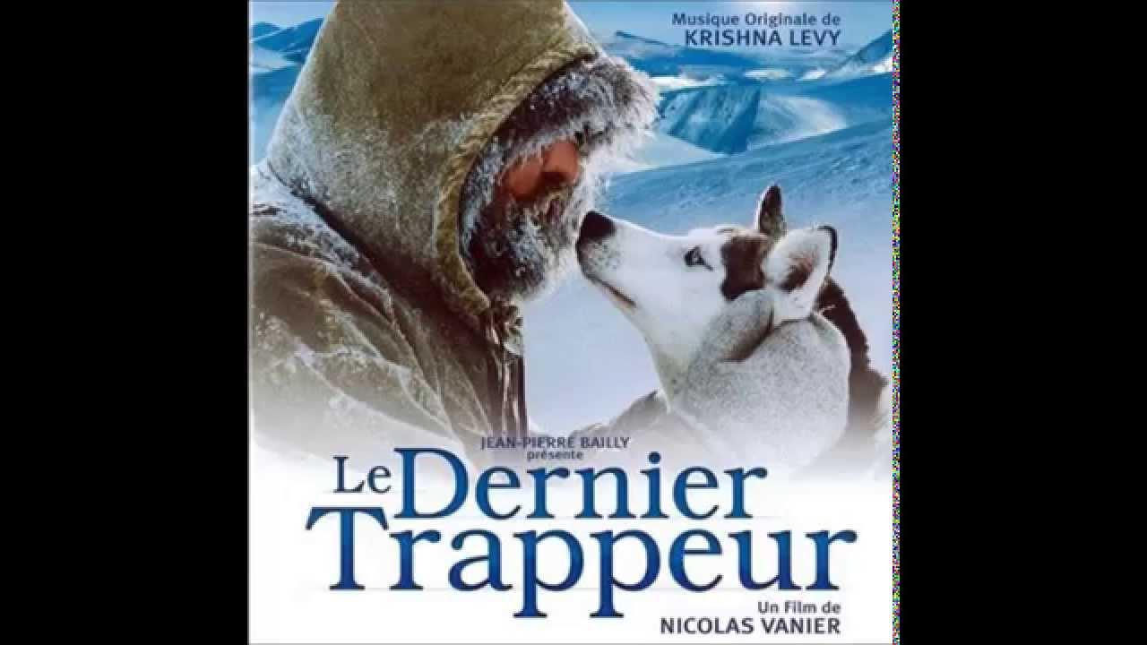 Free Krishna Levy album Le Dernier Trappeur download