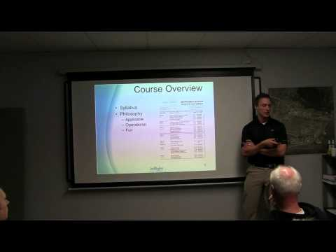 Instrument Pilot Ground School: Learn To Fly IFR!
