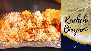 How To Make Kacнchi Biryani Recipe || Old Dhaka Dum Biryani || Authentic Indian Cuisine & Vlogs