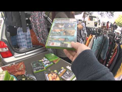 Video Game Hunting #5 (New Zealand) - playstation2 price madness!