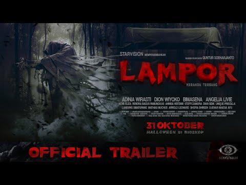LAMPOR Keranda Terbang - Official Trailer