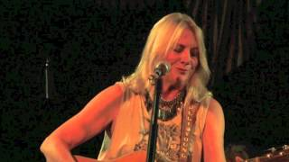 Pegi Young At Flying Monkey Arts Center