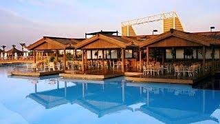 Limak Lara De Luxe Hotel - Ultra All Inclusive, Lara, Antalya Province, Turkey, 5 stars hotel