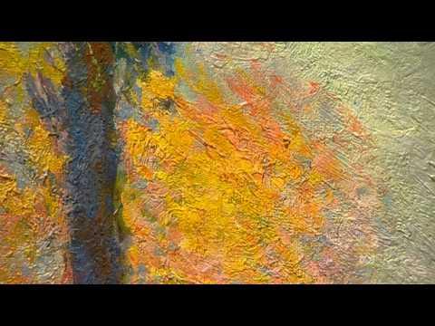Impressionism Revenge of the Nice DVB