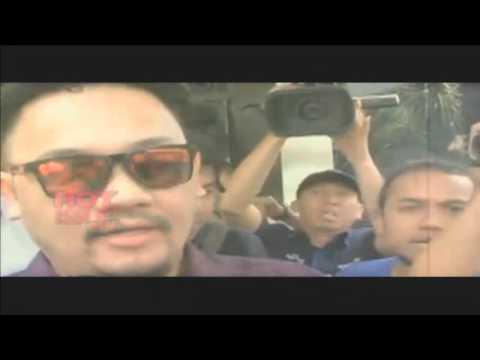 Sempat Jadi Buron, Farhat Abbas Menyerahkan Diri - Hot Issue Pagi 03/10/15