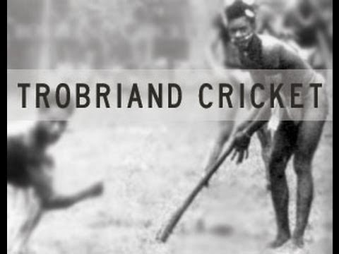an analysis of the documentary trobriand cricket and an ingenious response to colonialism Trobriand cricket [videorecording] : an ingenious response to colonialism / director and anthropologist also available on film: 200112 abstract.