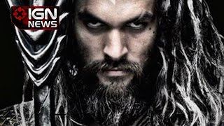 Aquaman Actor Has Unkind Words for Marvel - IGN News