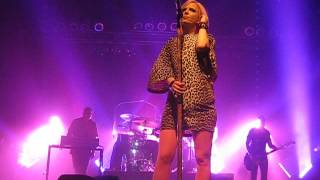Garbage - The Trick is to Keep Breathing - July 23rd, 2016 - Charlotte, NC