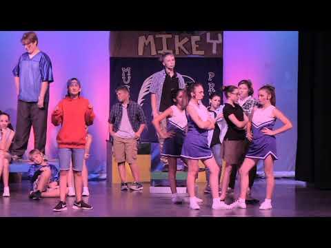 Millhopper Montessori School Performing Arts Montage