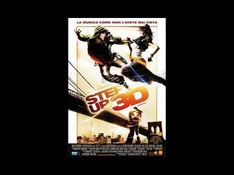 Trailer ufficiale in italiano del film STEP UP 3D - Dall' 8 ottobre al cinema