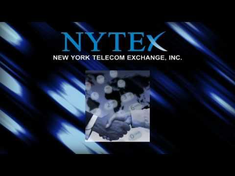 NYTEX - New York Telecom Exchange