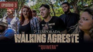 THE WALKING AGRESTE 2° TEMPORADA - EPISÓDIO 3
