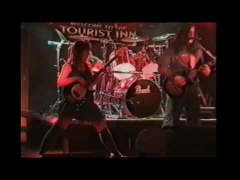 Jet Black Moon - LIVE at the TI!