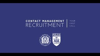 999/101 Call Handler - Your First Call