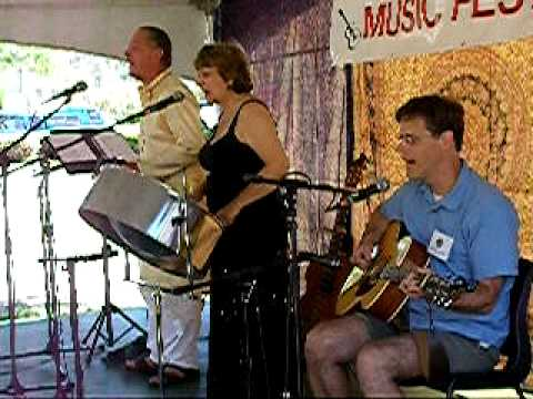 Princeton Traditional Music Festival - Loose Change