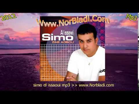 simo l3isawi 2012 mp3