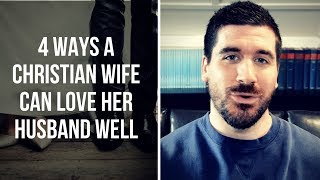 To good wife be christian a book How