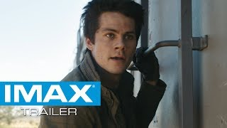 Maze Runner: The Death Cure IMAX® Trailer