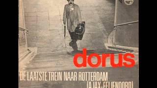Jurjen zingt op muziek van Lammie De laatste trein naar Rotterdam