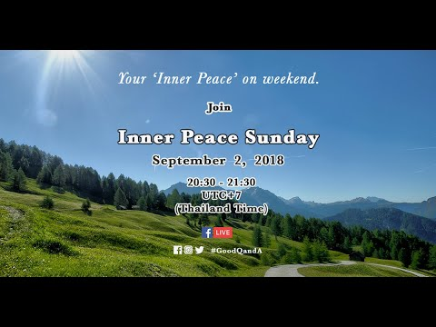 iPSunday Live - Sep 2, 2018
