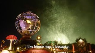 jupiler tomorrowland infected by music