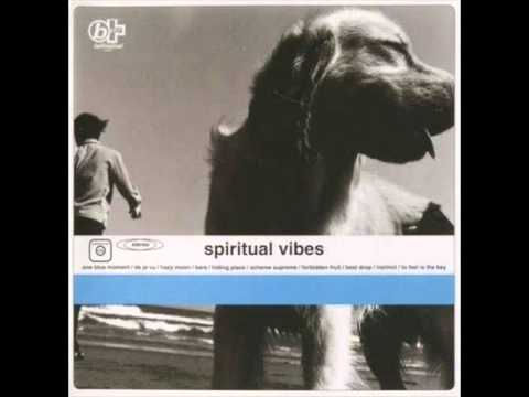 Spiritual Vibes - One Blue Moment