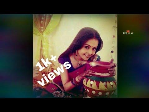Whatsapp Status Video 😍😍😍shatha Nibhana Sathiya