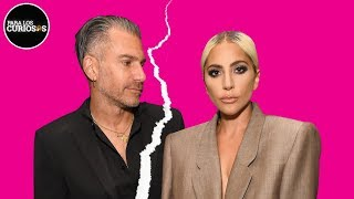 Lady Gaga Y Christian Carino Confirman Su Inesperada Separación: La...