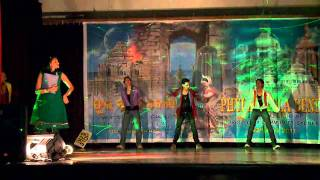 vuclip Ameta Bekar Toka  - Sydney Odia cultural program (Phula Baula Beni) by Orioz on 22nd April 2011