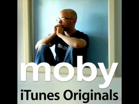 moby - spiders - iTunes originals version - 2005.wmv