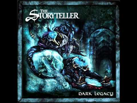 The Storyteller  -  Forever They Shall Kneel (Audio only) - 2013