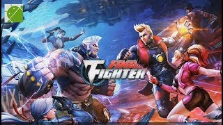 Final Fighter | Story - Android Gameplay FHD Part 2