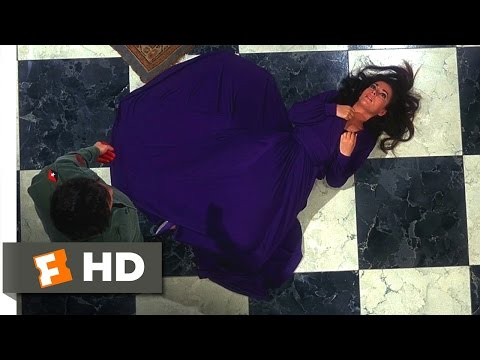 Topaz (1969) - The Purple Dress Scene (5/10) | Movieclips