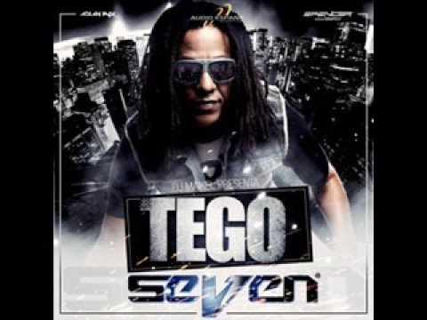 Seven La Destructora-Tego Calderon