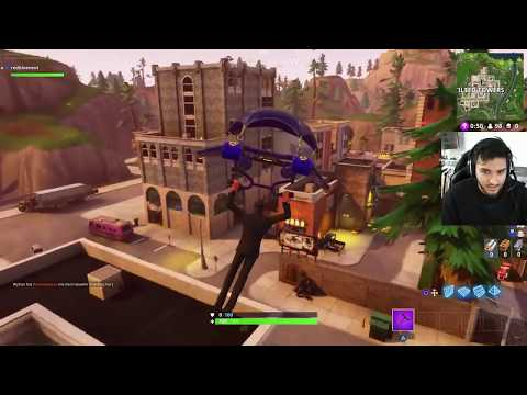35 KILLS GEWONNEN mit NEUEM SKIN Fortnite Battle Royale| German| Full HD