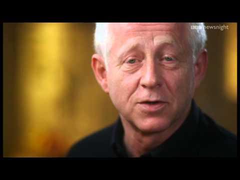 NEWSNIGHT: Richard Curtis on Philip Seymour Hoffman